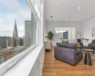 647 Stockton St, San Francisco, CA 94108 3 Bedroom Apartment
