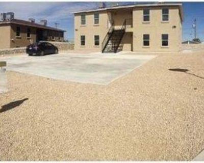 545 East Rd #A, El Paso, TX 79915 2 Bedroom Apartment