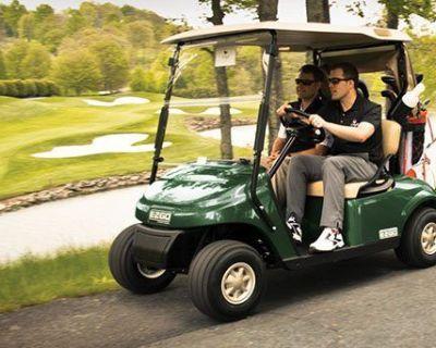 2017 E-Z-GO Golf TXT Electric Golf carts Jackson, TN