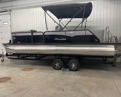 2021 Manitou 23 Oasis SL Pontoon Boats Rapid City, SD