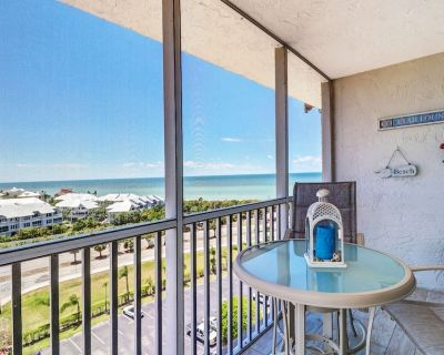10th Floor Ocean View Bonita Beach Paradise in Bonita Beach - Bonita Springs