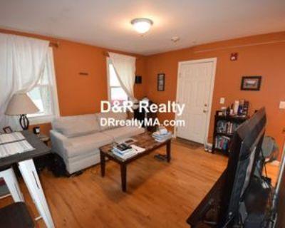 241 Hurley Street #2, Cambridge, MA 02141 1 Bedroom Apartment