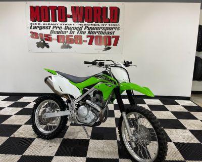 2021 Kawasaki KLX 230R S Motorcycle Off Road Herkimer, NY