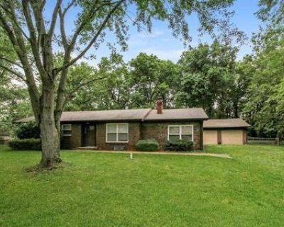 3 Bed 2 Bath Foreclosure Property in Greenfield, IN 46140 - W Sycamore Dr