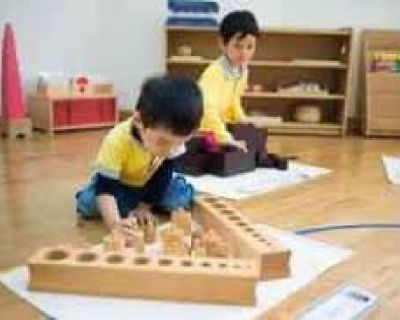 Child care Covina, CA - Walnut Montessori Preschool Academy