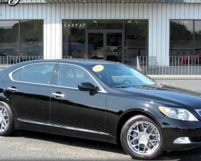 2008 Lexus LS LS 460