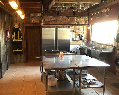 Rustic farm hideaway - Paso Robles