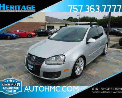 2007 Volkswagen GTI for sale