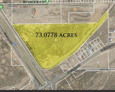 Darrington Land LLC