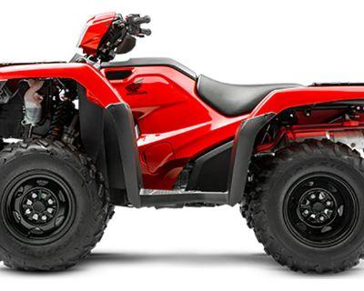 2022 Honda FourTrax Foreman 4x4 ES EPS ATV Utility Leland, MS
