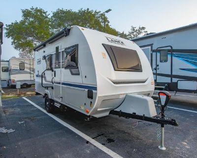 2022 Lance Lance Travel Trailers 2375