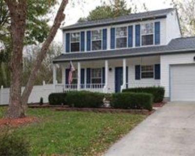 101 Saddle Dr, Newport News, VA 23602 3 Bedroom House