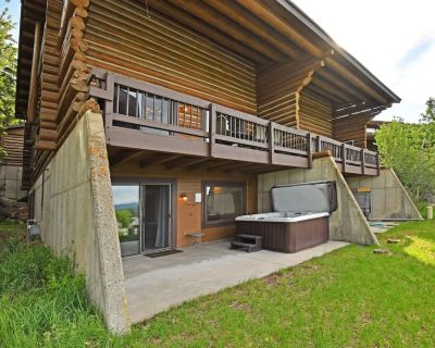 Up to 25% Off! 1556 Crescent Rd Walk to Hiking, Biking, Golf & Park City Base! - Park City