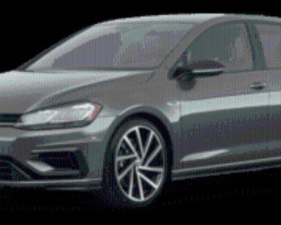 2019 Volkswagen Golf R Base