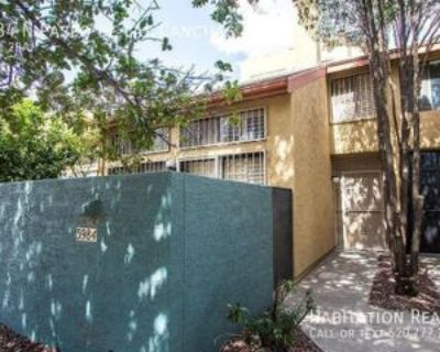 3984 N Paseo De Las Canchas, Tucson, AZ 85716 3 Bedroom House