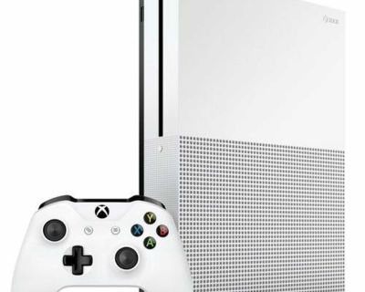 Looking for Xbox one s