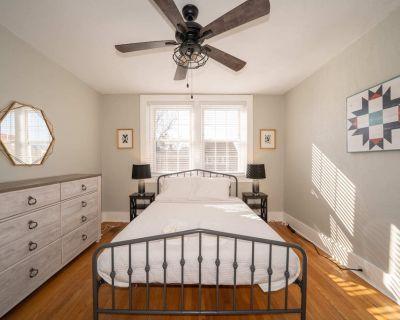 Colley Manor - Washington Suite - Ghent