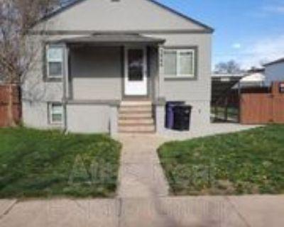 3966 Utica St, Denver, CO 80212 2 Bedroom House
