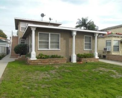 8932 Alexander Ave #A, South Gate, CA 90280 1 Bedroom Apartment