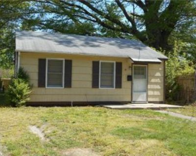 41 Phelps Cir, Hampton, VA 23663 2 Bedroom House