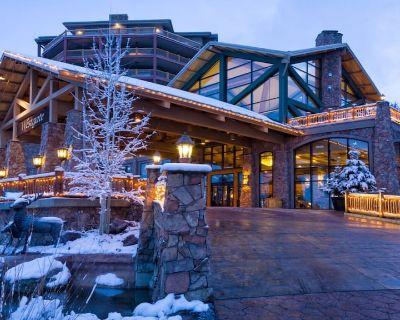 Ski-in/Ski-out Luxury Condomoinium During Sundance Film Festival - Park City