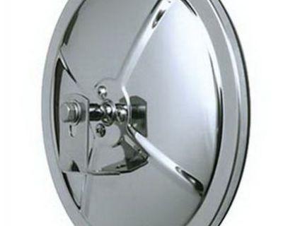 Cipa Mirrors 48602 Convex Mirror Full Size
