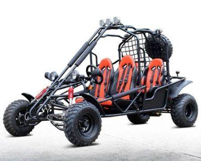 2019 Cougar 4 Seat Fullsize Adult Buggy Go Karts Jacksonville, FL