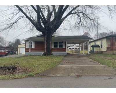 2 Bed 1 Bath Preforeclosure Property in Lebanon Junction, KY 40150 - Church St