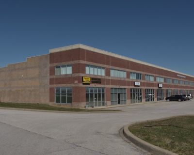 RETAIL SPACE IN SHELBYVILLE, KY