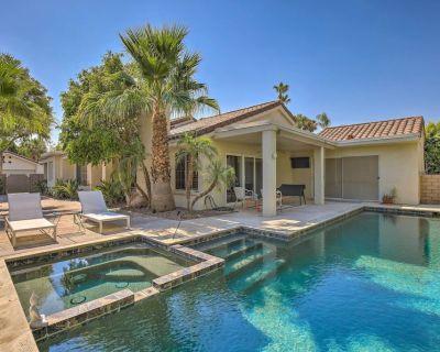 NEW! Luxe Desert Retreat w/ Private Outdoor Oasis! - Indian Wells