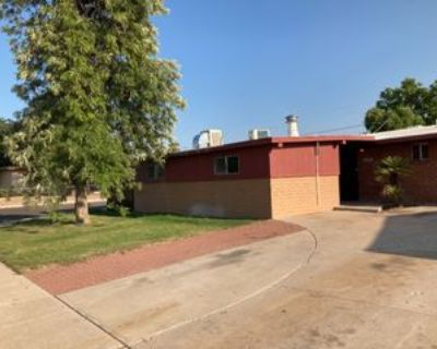 2001 W La Osa St, Tucson, AZ 85705 4 Bedroom House