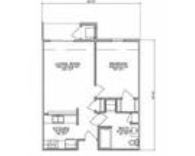 Beaumont Greene Senior Living - 1 Bedroom Unit
