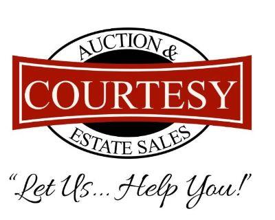 Antiques In Paradise Lake Quivera Estate Auction $1 Start