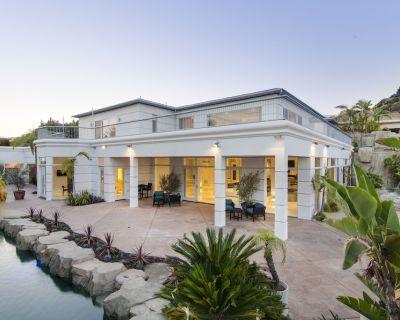 Villa 6bd Los Angeles View Modern Mansion - Breathtaking! - Trousdale Estates