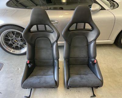 GT2/GT3 Lightweight Bucket Seats