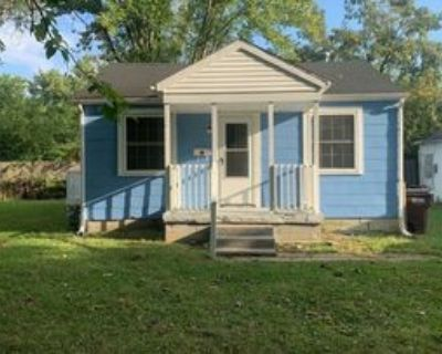 2317 Gipsy Dr, Dayton, OH 45414 2 Bedroom House