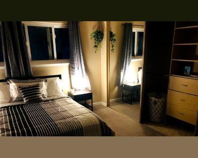 Room for rent in Meridian Avenue, Willow Glen