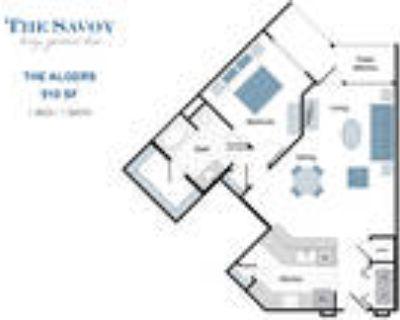 The Savoy Luxury Apartments - The Algers