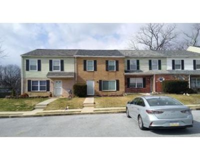 3 Bed 3 Bath Preforeclosure Property in Coatesville, PA 19320 - Essex St