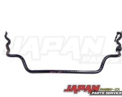 89-94 Nissan Skyline Gtr Gts-4 Oem Front Sway Bar Bnr32 Hnr32 R32