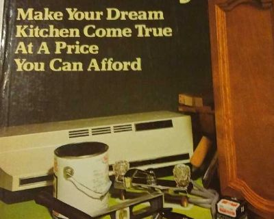 Kitchen Remodeling Made Easy