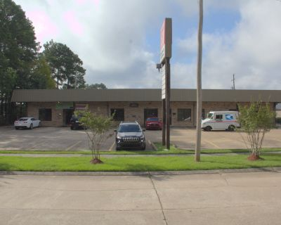Affordable Office/Retail Space For Lease