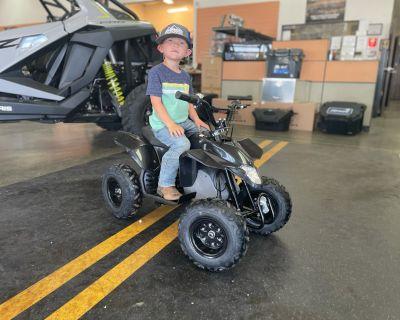 2021 SSR ATV-E350 ATV Kids Elk Grove, CA