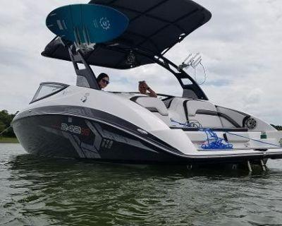 2017 Yamaha Boats 242XE