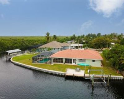 12088 Boat Shell Dr, Cape Coral, FL 33991 3 Bedroom House