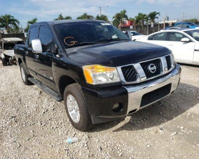 Part out: 2004 CCSB 2WD Big Tow (Winter Garden, FL)