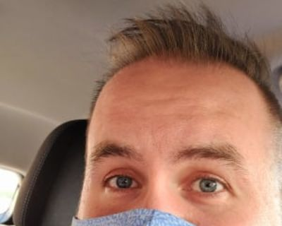 Kyle, 36 years, Male - Looking in: Denver CO