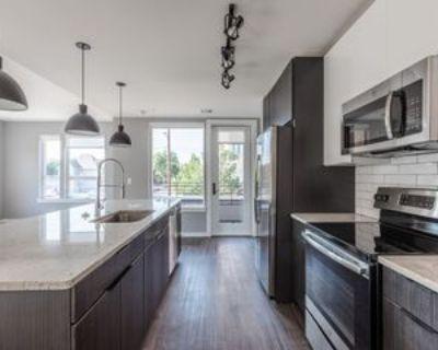 1747 Pearl Street #435, Denver, CO 80203 1 Bedroom Apartment