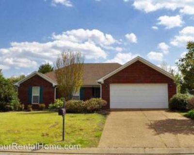 194 Romie Dr, Jackson, TN 38305 3 Bedroom House