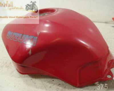 94 Suzuki Katana Gsx600 600 Fuel Gas Petro Tank